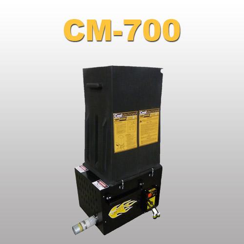 CM700