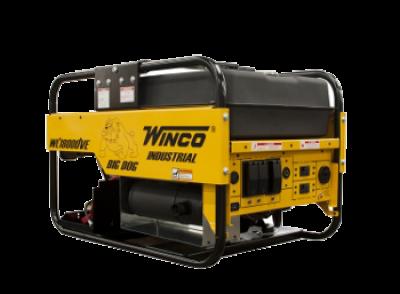 8000 kw Winco