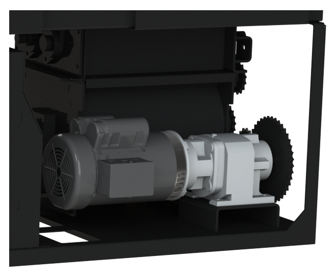CM2400 Airlock Motor View Rendering copy